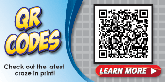 How to use a QR code. Learn More.